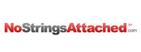 Symbole de la marque NoStringsAttached