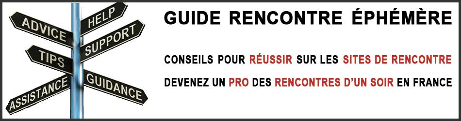 Entête pour le site guide-rencontre-ephemere.fr