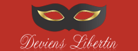 Symbole de la marque DeviensLibertin